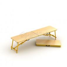 PSN-400 bench for sauna