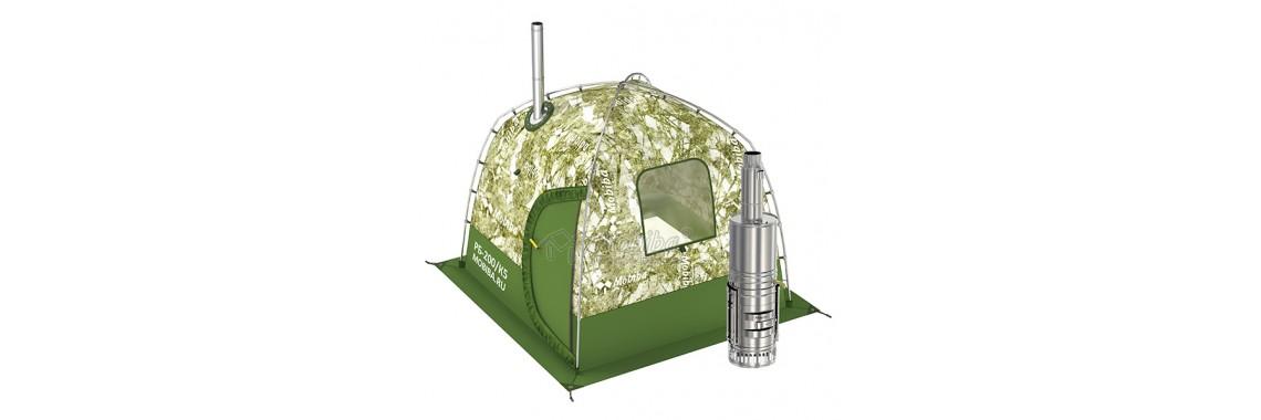 "Tent MOBIBA RB-200 / K5 ""Kaifandra 5"""